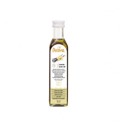 Bagna Analcolica ml 250 vari gusti