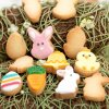 Set 6 Mini Tagliapasta Pasqua