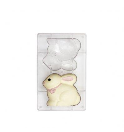 Stampo policarbonato coniglietto
