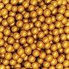 Perle di Zucchero Oro 100 gr