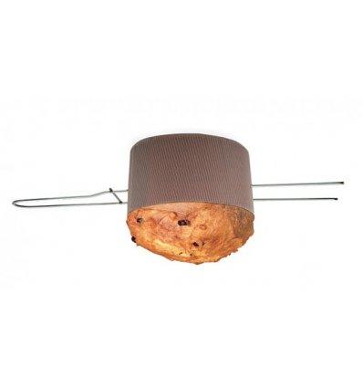 Spillone inox per panettone