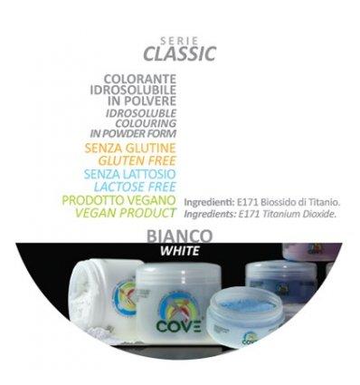 Coloranti in polvere idrosolubili 100 gr