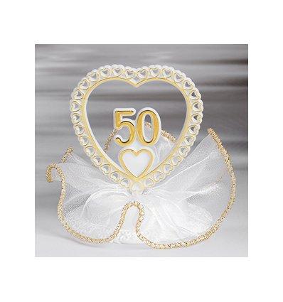 Anniversario cinquantesimo
