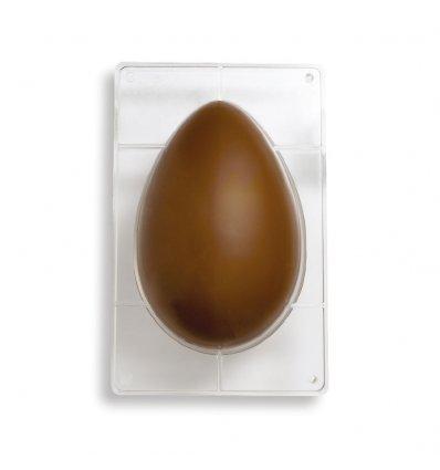 Stampo uova in policarbonato