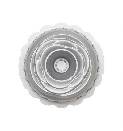 Stampo Ciambella Rosa