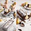 Stampo Plum Cake 30x11