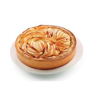 Stampo in silicone round cake